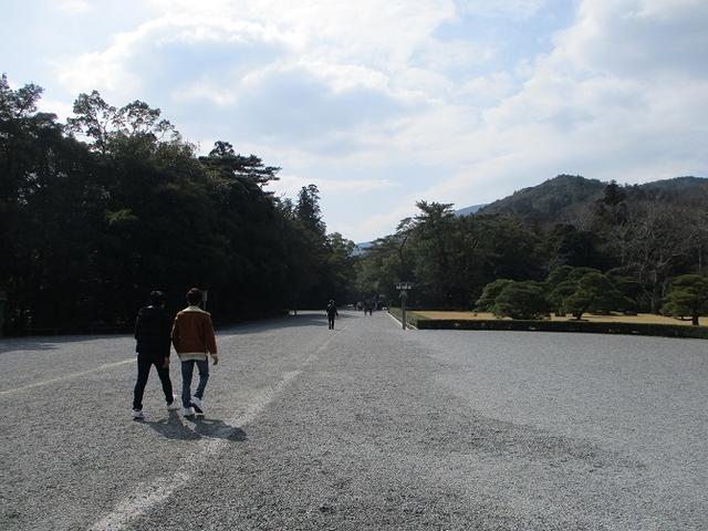 画像11: 3月の 「横山と朝熊ヶ岳」 ツアーの下見に行ってきました!