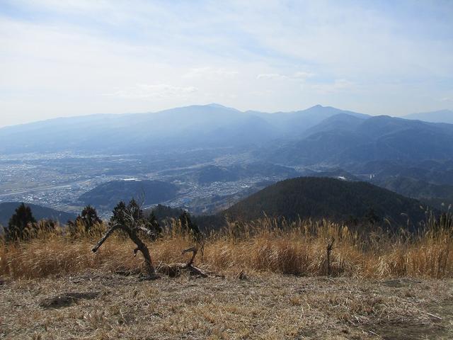 画像6: 3月の山旅会・現地集合 「高松山」 ツアーの下見に行ってきました!