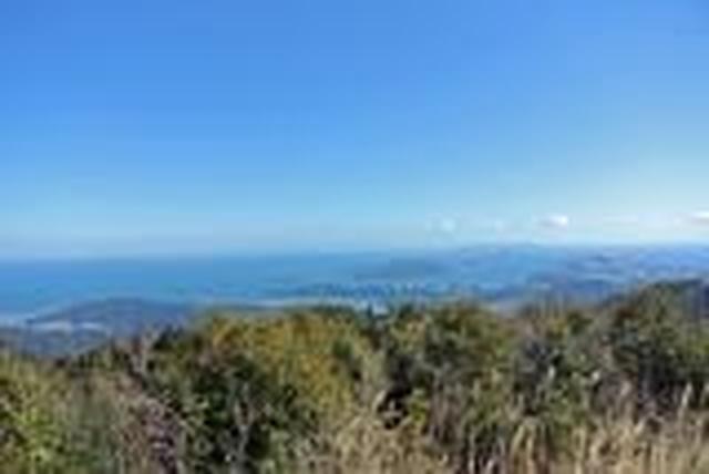 画像: <山旅会>『登山入門 伊勢湾の絶景広がる 横山と朝熊ヶ岳』|クラブツーリズム
