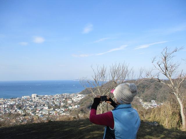 画像1: 2月23日に 山旅会 「仙元山から茅塚」 ツアーに行ってきました!