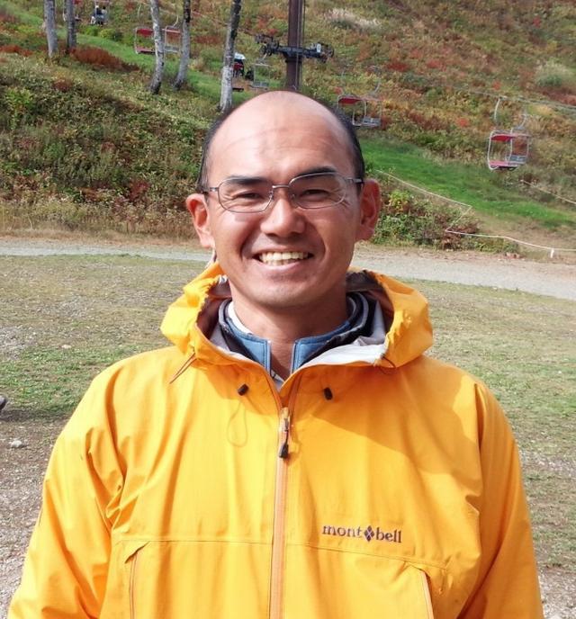 画像: <山旅会>『登山初級A 広々とした山頂 高松山』|クラブツーリズム