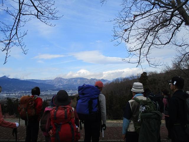 画像1: 2月25日に岡田ガイドのツアーで 曽我丘陵 へ行って来ました♪
