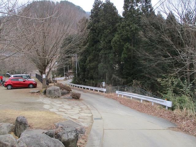 画像2: 山旅会 小倉山 ツアーの下見に行ってきました!