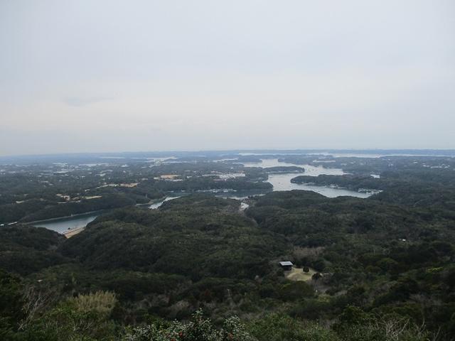 画像3: 3月6日・7日の2日間で 「横山と朝熊ヶ岳」 ツアーに行ってきました!