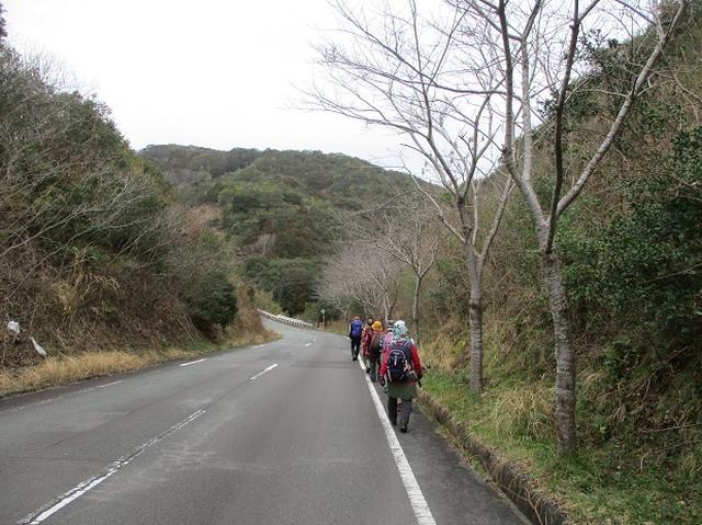 画像9: 3月6日・7日の2日間で 「横山と朝熊ヶ岳」 ツアーに行ってきました!