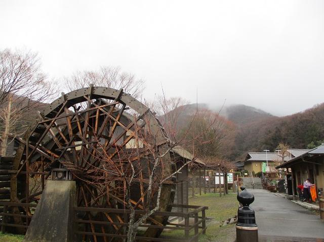 画像14: 3月4日に岡田ガイドのコースで、茨城県の 雪入山 へ行って来ました♪