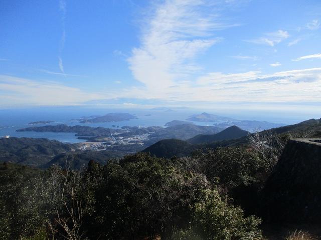 画像2: 3月6日・7日と 「横山と朝熊ヶ岳」 に行ってきました!