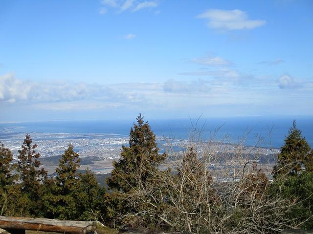 画像6: 3月6日・7日と 「横山と朝熊ヶ岳」 に行ってきました!
