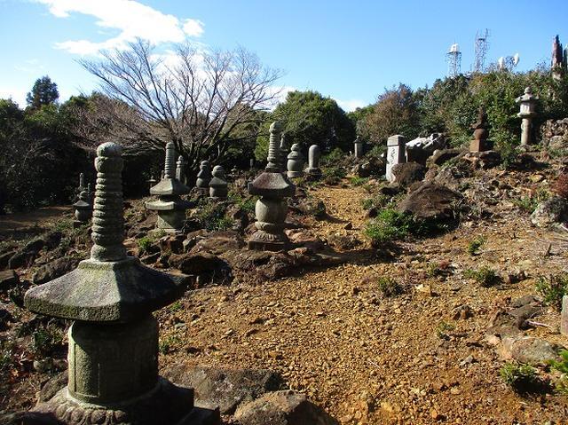 画像4: 3月6日・7日と 「横山と朝熊ヶ岳」 に行ってきました!