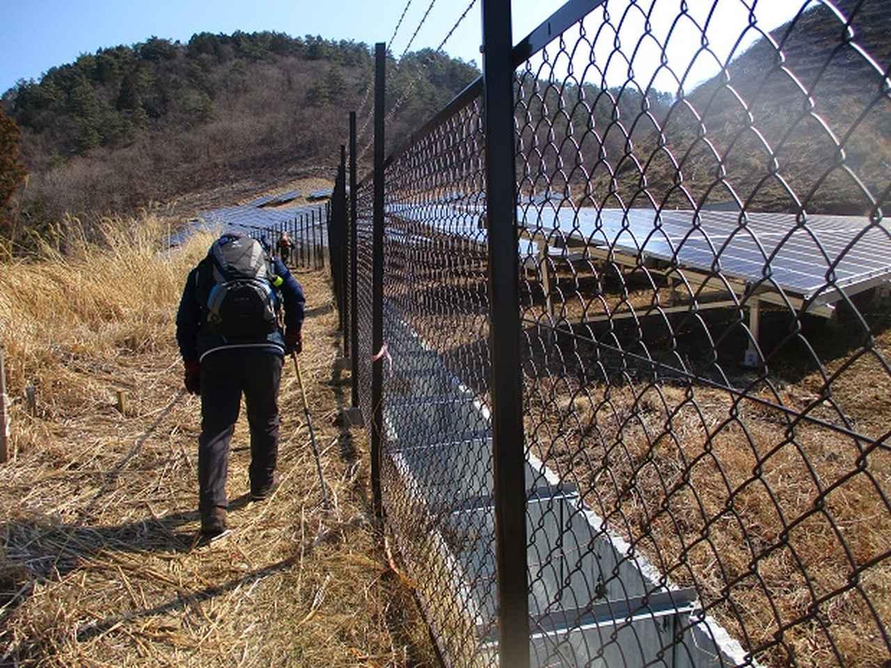 画像2: 3月15日に山旅会 「小倉山」 へ行ってきました!