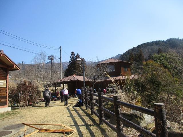 画像1: 3月15日に山旅会 「小倉山」 へ行ってきました!
