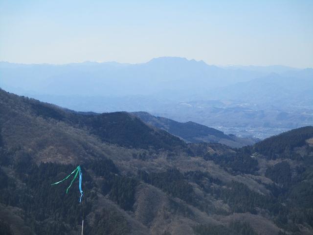 画像10: 日3月18日に山旅会 笠山から堂平山 ツアーに行ってきました!