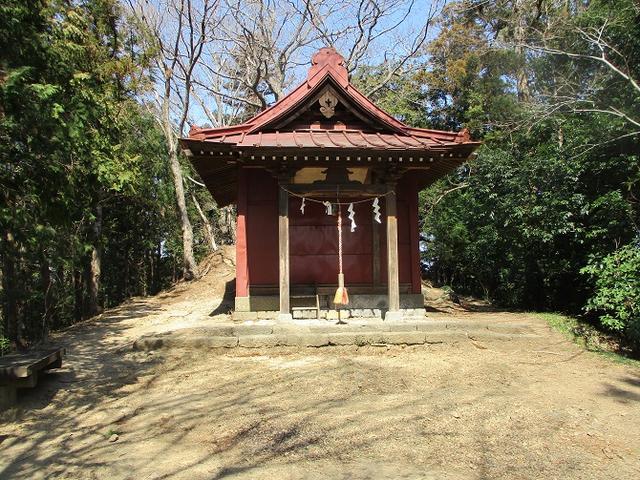 画像8: 山旅会 「晃石山から太平山」 ツアーの直前下見に行ってきました!