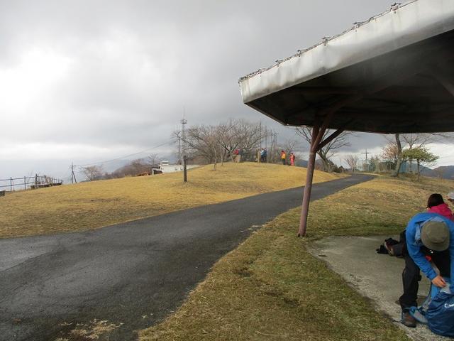 画像7: 3月21日に山旅会 大野山 ツアーに行ってきました!