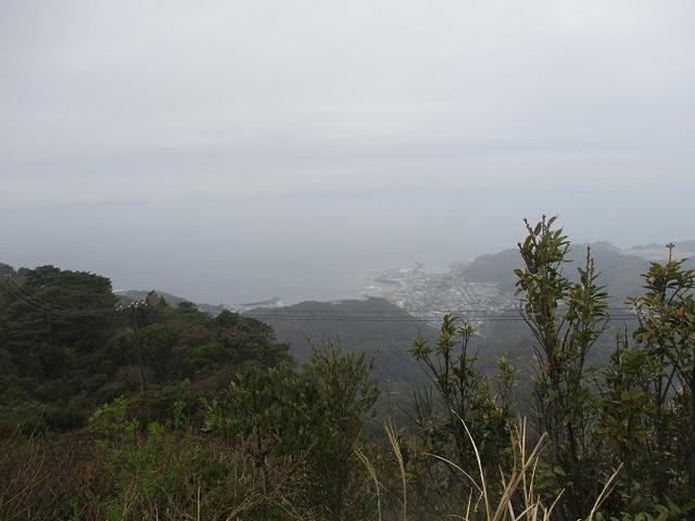 画像8: 3月23日に山旅会 「東京湾フェリーで行く鋸山」 ツアーに行ってきました!