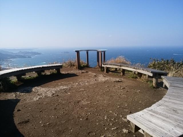 画像9: 3月23日に山旅会 「東京湾フェリーで行く鋸山」 ツアーに行ってきました!