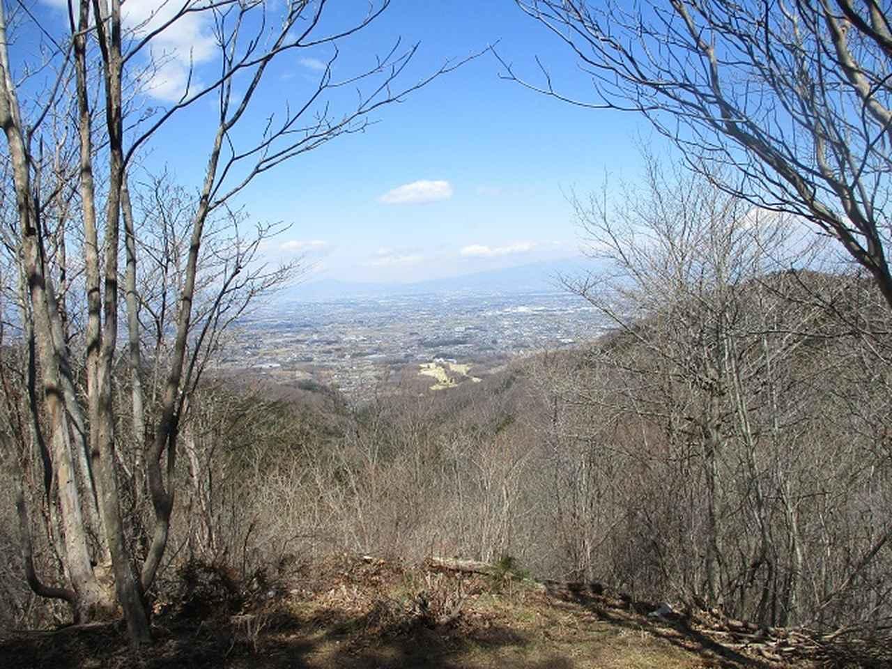 画像7: 3月の山旅会 「陣見山」 の直前下見報告です!