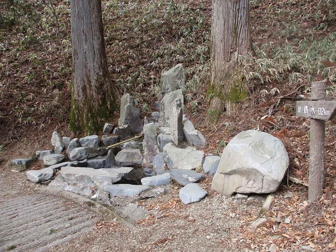 画像9: 4月の山旅会 「八溝山」 の直前下見報告です!