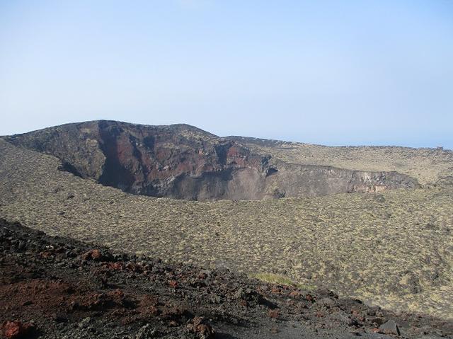 画像5: 【山旅会・登山ガイドこだわりツアー】岡田ガイドからの便り・伊豆大島・三原山ツアーに行ってきました!