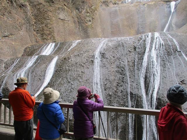 画像11: 4月1日に山旅会「盛金富士」ツアーにいってきました!
