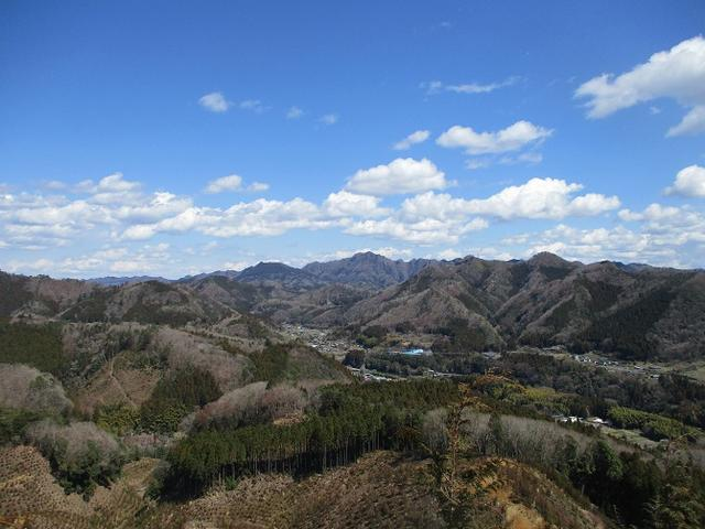 画像6: 4月1日に山旅会「盛金富士」ツアーにいってきました!