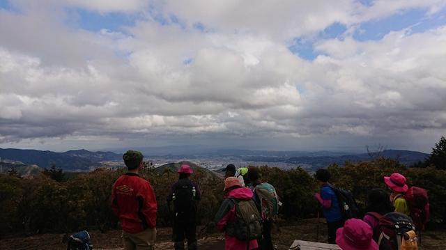 画像9: 3月21日に佐藤たけゆきガイドと、その名も!! たけ山~シダンゴ山 へ行ってきました♪