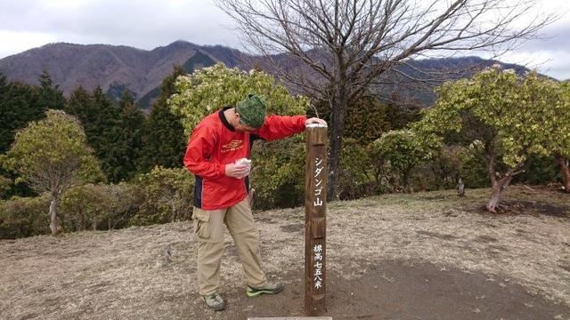 画像8: 3月21日に佐藤たけゆきガイドと、その名も!! たけ山~シダンゴ山 へ行ってきました♪