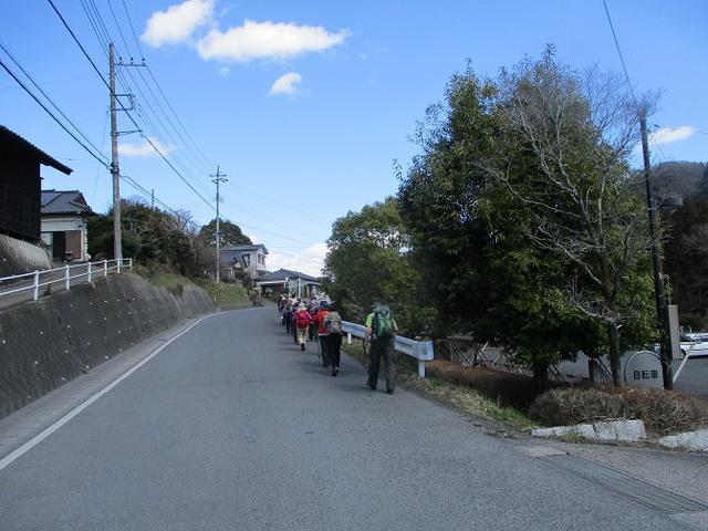 画像1: 4月1日に山旅会「盛金富士」ツアーにいってきました!