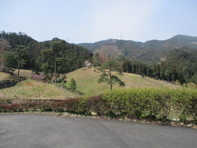 画像8: 4月の山旅会 「天狗岩から要害山」 の直前下見報告です!