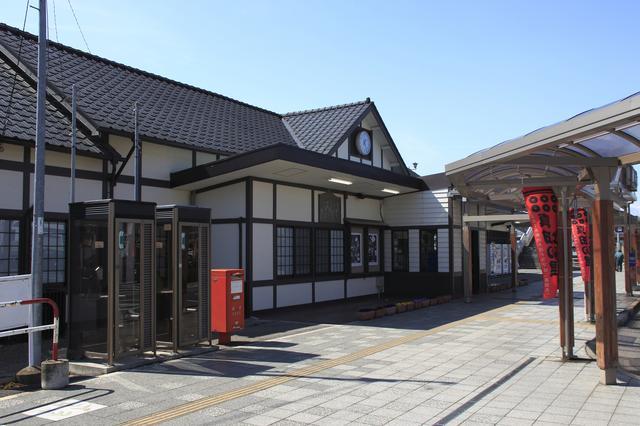 画像: 沼田駅(イメージ) ほど