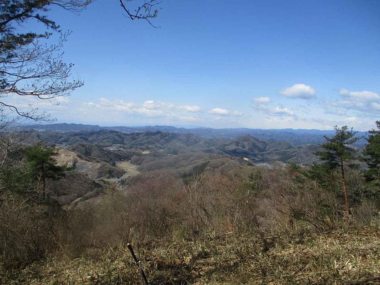 画像5: 4月9日に山旅会 晃石山から太平山 ツアーに行ってきました! にいって