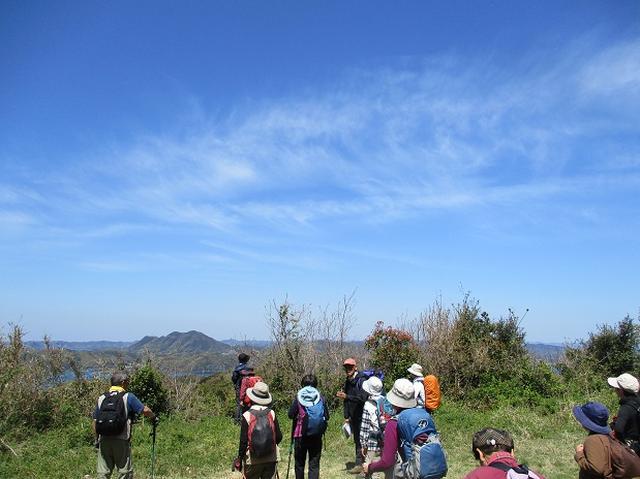画像4: 本日は対馬・姫神山のツアー報告です!