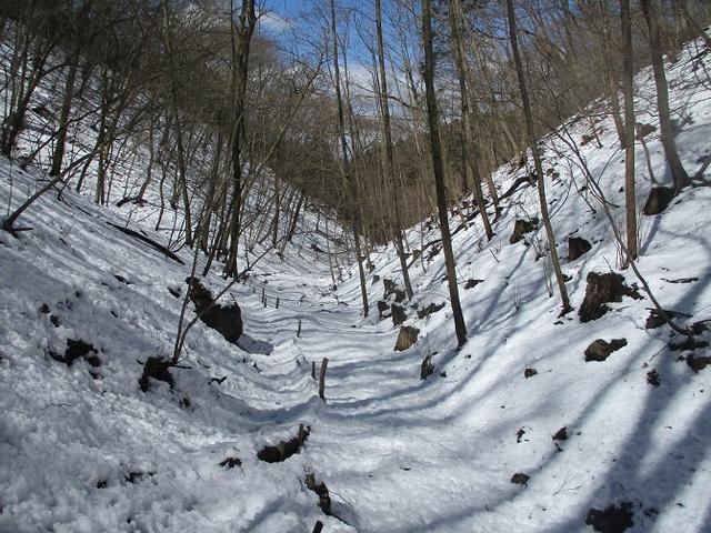 画像10: 4月の山旅会 鳴神山 ツアーの下見に行ってきました!