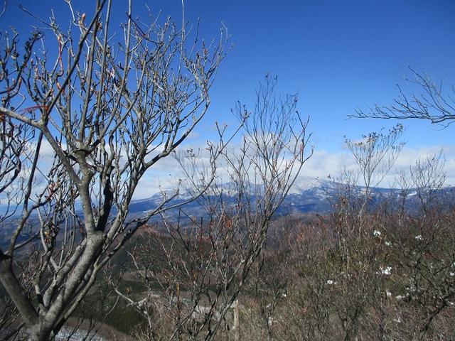 画像8: 4月の山旅会 鳴神山 ツアーの下見に行ってきました!