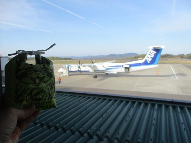 画像12: 対馬ツアー3日目は青空気持ち良い、 金田城山 へ行きました!