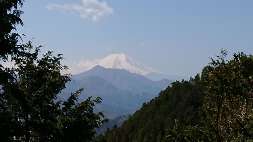 画像2: 4月6日に宮下ガイドと富岳十二景シリーズで 久鬼山 へ行ってきました♪