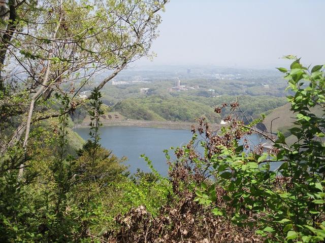 画像11: 4月20日に山旅会 「西山峠から草戸山」 ツアーに行ってきました!