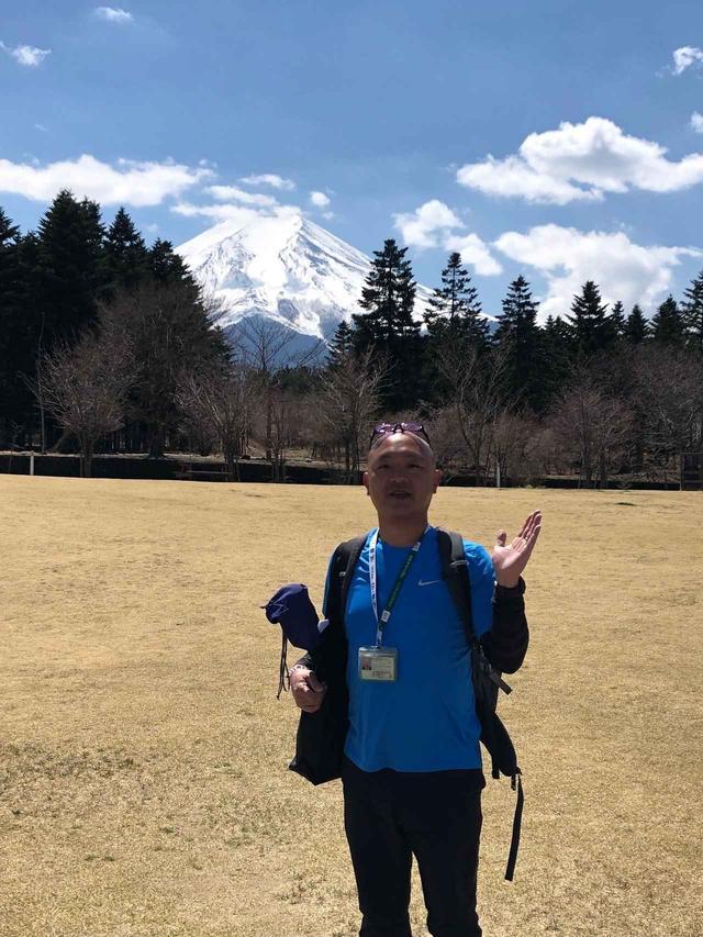 画像2: 富士山すそ野ぐるり1周ウォーク 第1回に行ってきました!