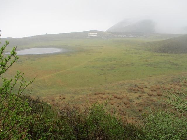 画像3: 来年春のツアーの素材を探して 阿蘇山 に行ってきました。