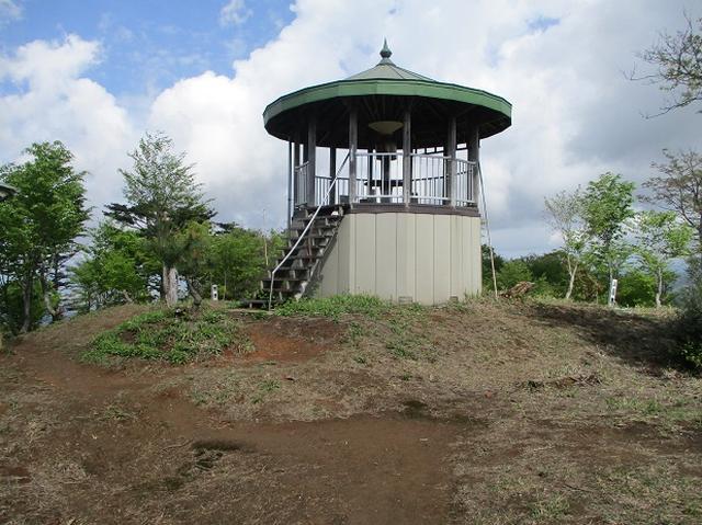 画像8: 5月の山旅会 「坂戸山と八石山」 の直前下見報告です!