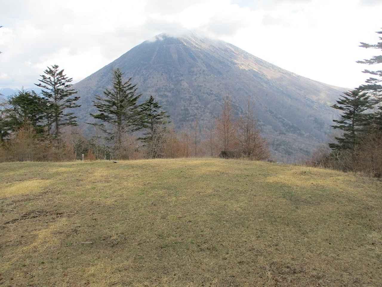 画像8: 5月の山旅会 「茶ノ木平から華厳の滝」 の下見に行ってきました!