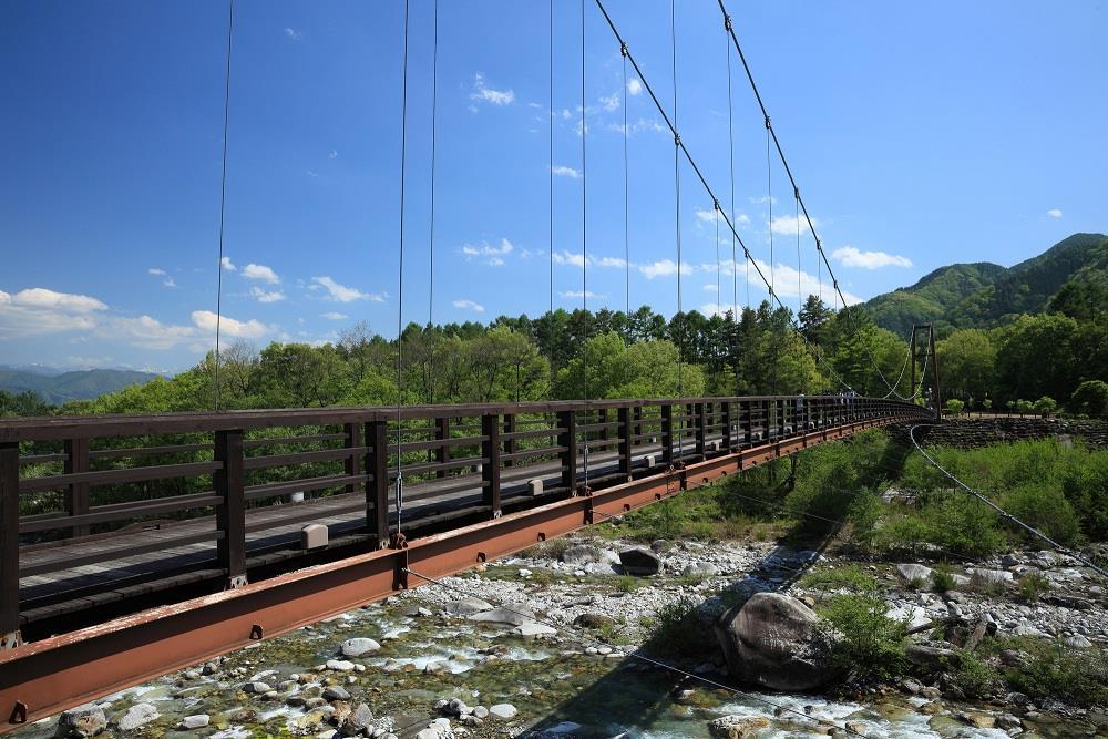画像: 【名古屋出発】新緑の駒ヶ根高原ウォーク