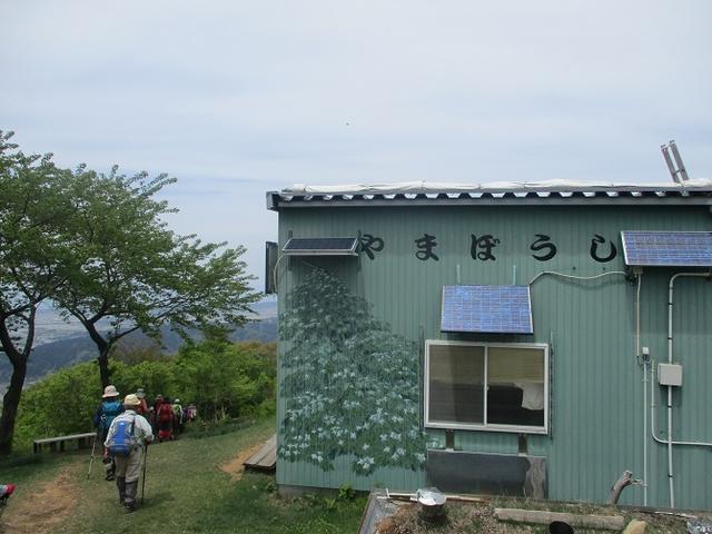 画像12: 5月8日、9日に岡田ガイドのコースで新潟の山へ行って来ました♪