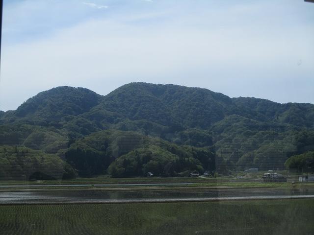 画像1: 5月8日、9日に岡田ガイドのコースで新潟の山へ行って来ました♪