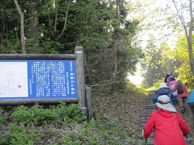 画像12: 5月8日・9日に岡田ガイドのコースで暑い暑い新潟の山へ行って来ました♪