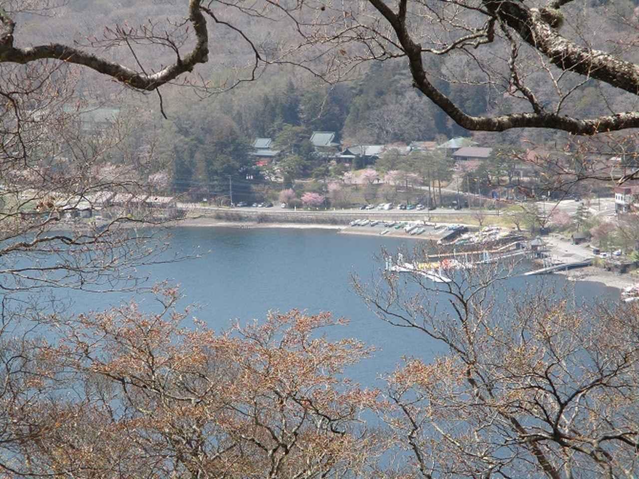 画像13: 13日に岡田ガイドのコースで、 茶ノ木平~華厳の滝 へ行ってきました♪