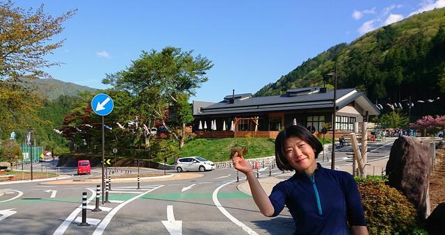 画像13: 宮下ガイドの秀麗富岳十二景シリーズ第9回目! 奈良倉山 へ行って来ました♪