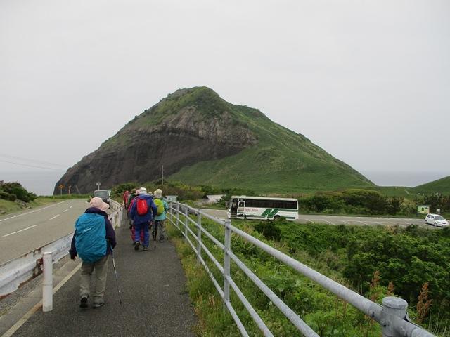 画像6: 5月14日~15日で山旅会 「佐渡」 ツアーに行ってきました!