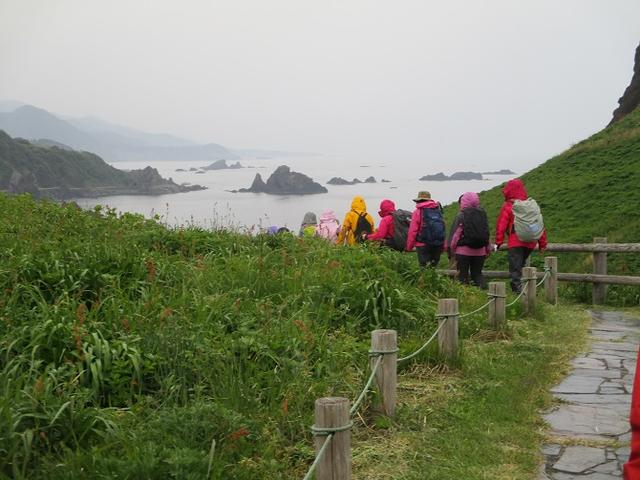 画像9: 5月14日~15日で山旅会 「佐渡」 ツアーに行ってきました!