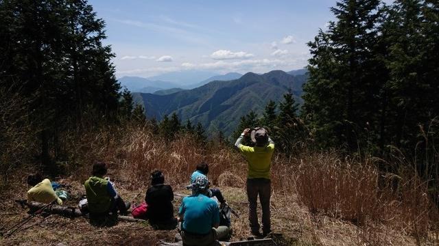 画像6: 宮下ガイドの秀麗富岳十二景シリーズ第9回目! 奈良倉山 へ行って来ました♪